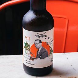 Cerveja Cole Porter - Ici Brasserie