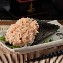 Temaki-salmão Grelhado(140g)