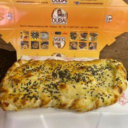 Super Torta Dubai de Frango