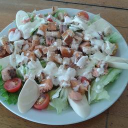 Salada Salmone