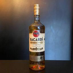 Bacardí Carta Oro 980ml
