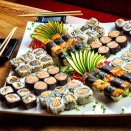 Festival Sushi