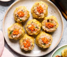 Isla Dumplings