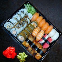 Combinado Sushi - 30 Peças