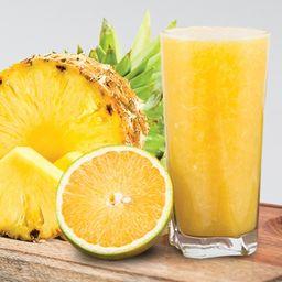 Suco Natural de Laranja com Abacaxi 500ml