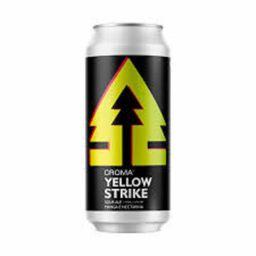 Croma Yellow Strike Lata 473ml