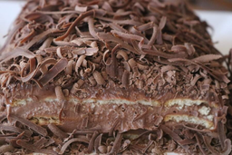 Pavê Chocolate 1Kg