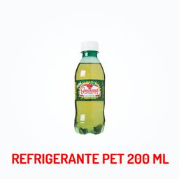 Refrigerante pet - 200 ml