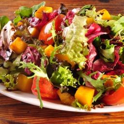 Salada Pittaya (da casa)
