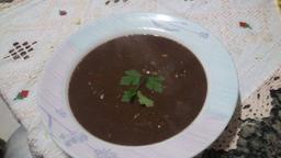 Sopa de Feijão Preto 500ml
