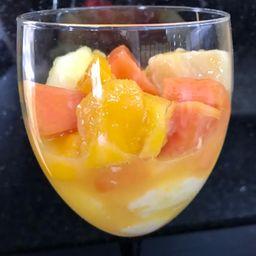 Salada de Frutas - 190g