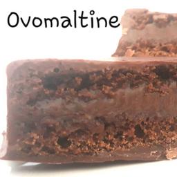 Pão de Mel de Ovomaltine - 1 Unidade