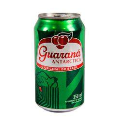 Guaraná Artarctica 350ml