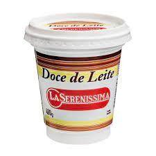 Doce de Leite La Serenissima - 10922
