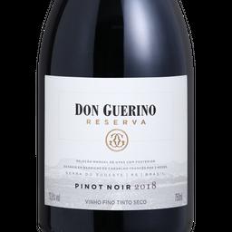 Don Guerino Reserva Pinot Noir 750ml