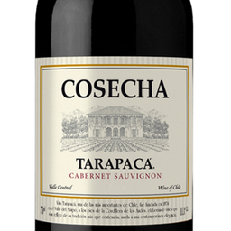 Vinho Cosecha Cabernet Sauvignon 750ml