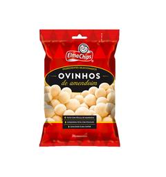 Ovinhos Amendoim - Elma Chips