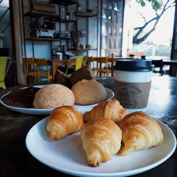 Café para Dois 200ml Cada