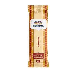 Picolé de Amendoim