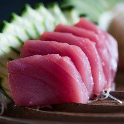 08 Sashimi Atum 10 Unidades