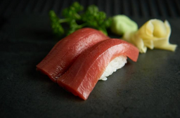 Atum bluefin dupla