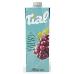 Suco Tial Uva 1L