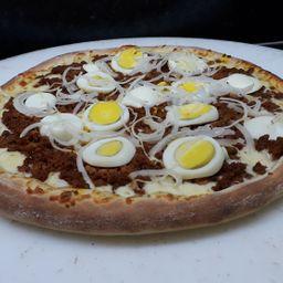 Pizza Bahiana