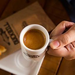 Espresso Especial