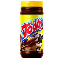 Achocolatado em Pó Toddy