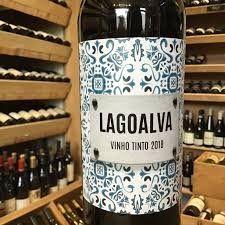 Lagoalva tinto - 750ml