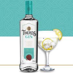 Combo Gin Theros e Tônica