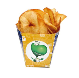 Chips Macaxeira - Grande