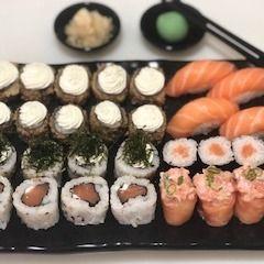Sushi - 30 Unidades