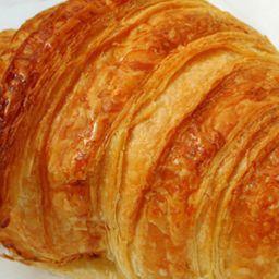 Croissant Francesa S|recheio