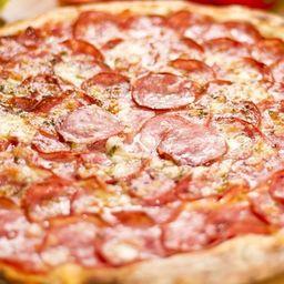Pizza Calabria - Grande 40cm