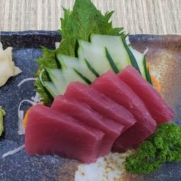 Sashimi de Atum - 5 Fatias