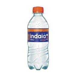 Àgua mineral com gás