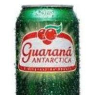 Guaraná 350 ml