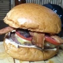 Puruba Burger