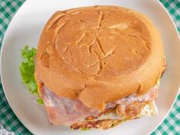 Belo Frango Bacon