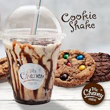 Cookie Shake