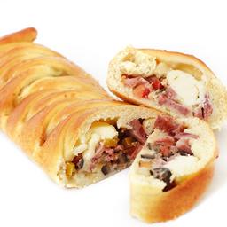 Pão de Linguiça