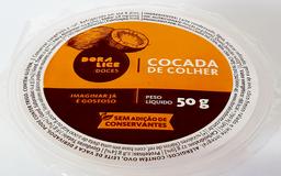 Cocada De Colher - 50g