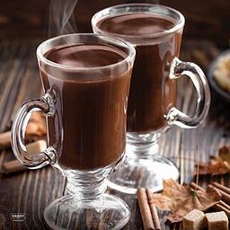 Chocolate Quente Europeu