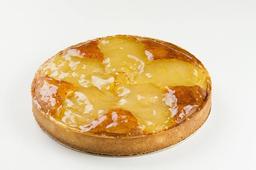 Torta Bourdaloue - 6 Pessoas