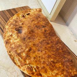 Calzone Frango com Cream Cheese 30cm - 2 Pessoas