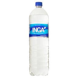 Água mineral ingá 1,5l