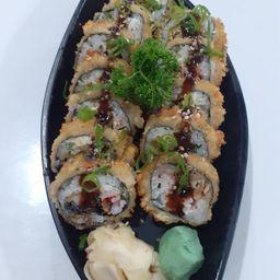 Hot Amigos Sushi Delivery - 12 Peças