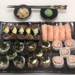 Sushi - 25 Unidades