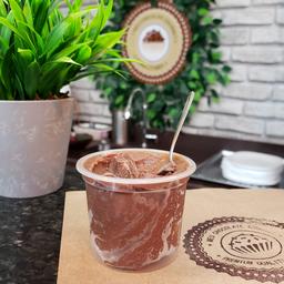 Brigadeiro Gourmet de Colher de Chocolate ao leite - 145g